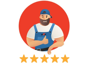 max appliance repair 5 stars